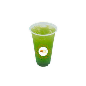 Cucumber and lime 24oz