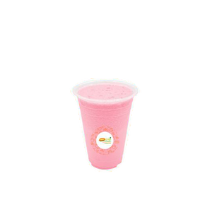 Strawberry banana 16oz