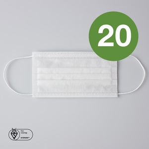 Face Covering - Box of 20