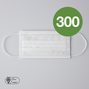 Face Covering - Box of 300