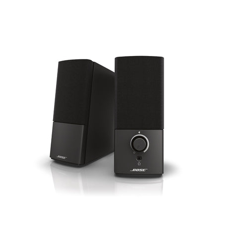 Companion® 2 Series III audio sistēma