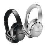 QuietComfort® 35 II Wireless Acoustic Noise Cancelling austiņas