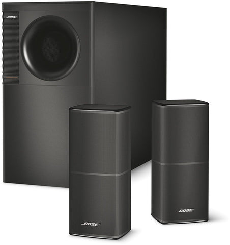 Acoustimass® 5 Series V audio sistēma