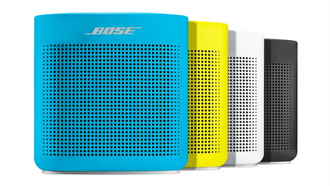 SoundLink Colour Bluetooth® II skaļrunis