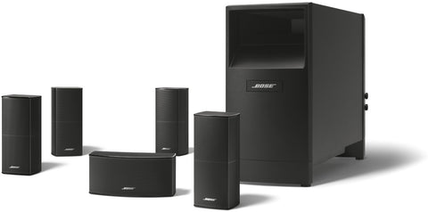 Acoustimass® 10 Series V audio sistēma