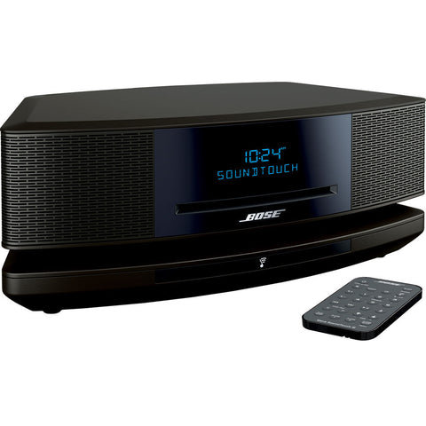 Wave® SoundTouch® IV audio sistēma