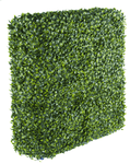 Artificial Boxwood Plants