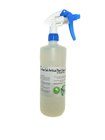 Eco-Home Safe Artificial Plant Cleaner 250ml