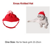 Holly® Cute Christmas Pet Costume