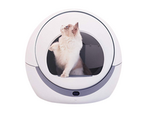 Kitlean® Automatic Self Cleaning Cat Litter Box