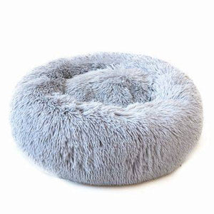 Calmyize® Soft Plush Calming Pet Bed