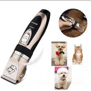 Essential Dog Clippers Hair Grooming Set