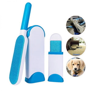 FurClean® Pet Hair Remover Brush