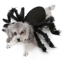 Crawler® Spider Cosplay Prop Pet Halloween Costumes