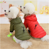 Hugger® Puppy Winter Jacket