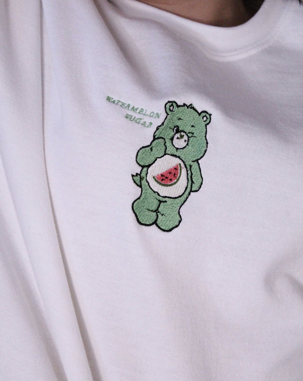 Watermelon Sugar Crewneck