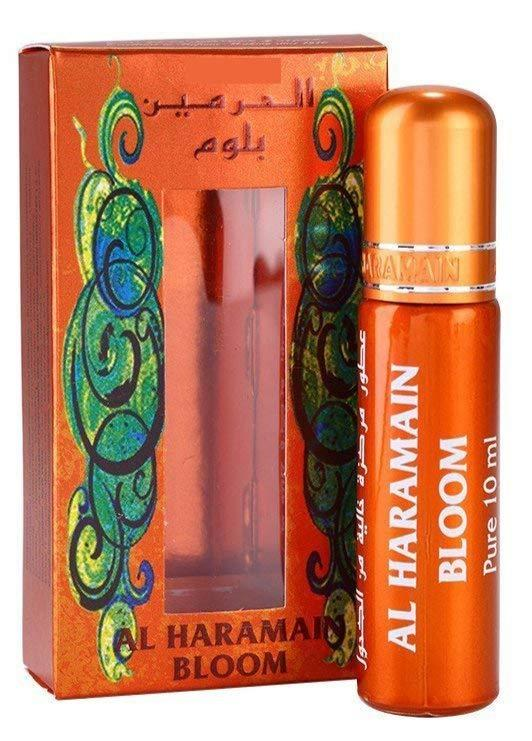 Al Haramain Bloom Attar 10ml