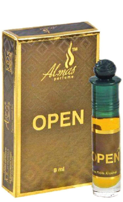 Almas Attar Open 8ml