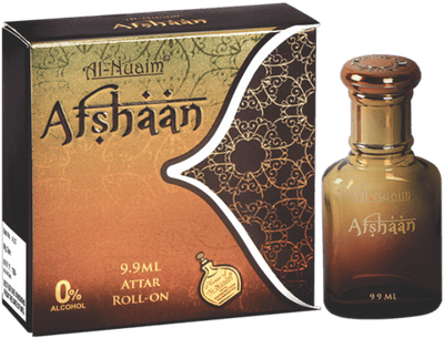 Al Nuaim Afshaan Attar 9.9ml