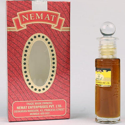 Nemat 96 Dehnal Oud Attar 25ml
