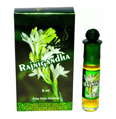 Almas Rajnigandha Attar 8ml