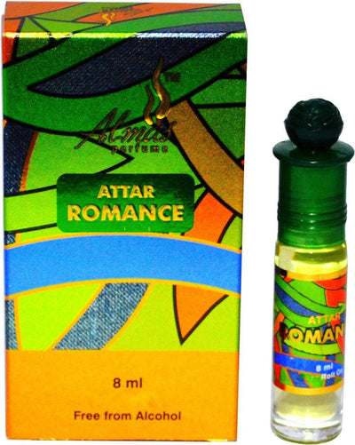 Almas Attar Romance 8ml