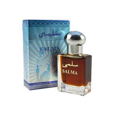 Al Haramain Salma Attar 15ml
