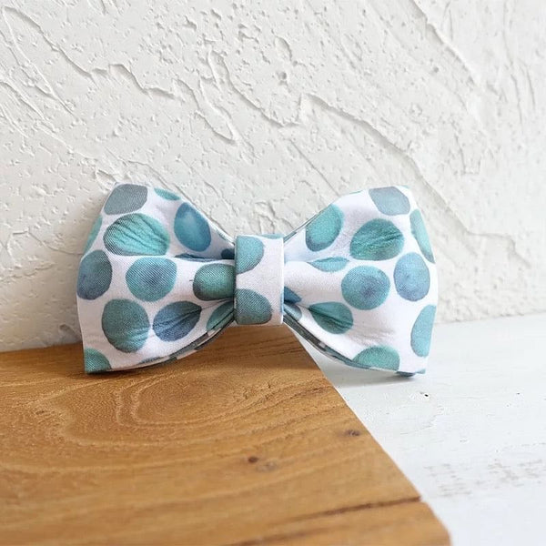 The 'Drops of Jupiter' Bow Tie