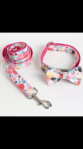 The 'Artsy Pup' Harness
