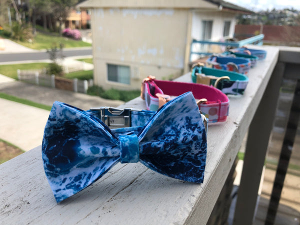 The 'Salty Sea Dog' Bow Tie