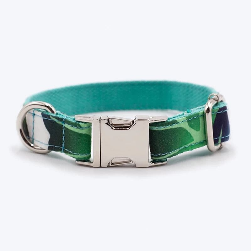 The 'Hawaiian Tropics' Collar