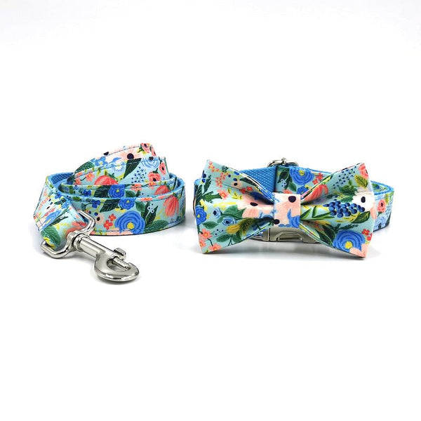 The 'Beautiful Bloomer' Collar