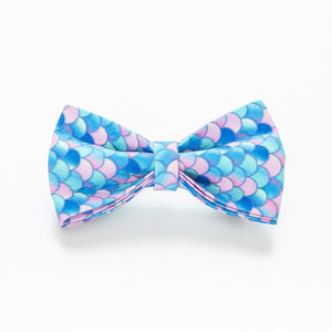 The 'Mermaid's Daydream' Bow Tie