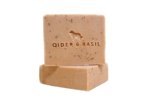 Dog Shampoo Bar - Rose Geranium & Pink Clay