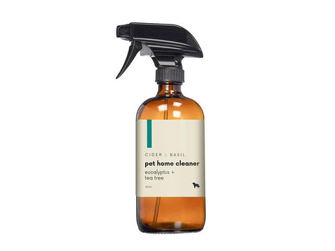 Pet Spray - The Pet Home Cleaner