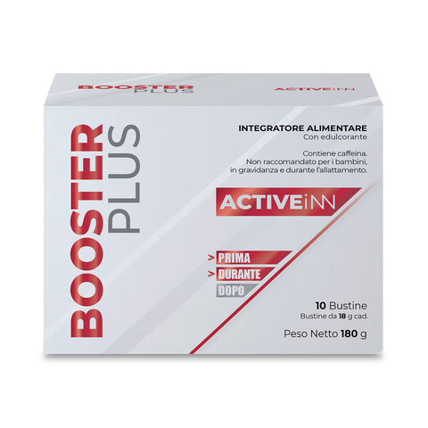 Booster Plus®