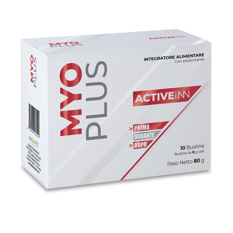 Myo plus® | Innbiotec Pharma