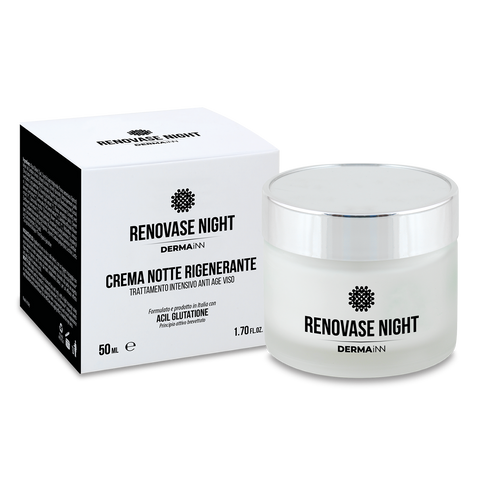 Renovase night® | Innbiotec Pharma