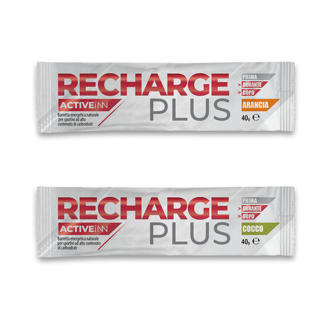 Recharge plus® | Innbiotec Pharma