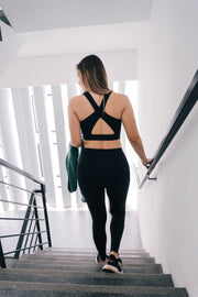 Sierra High Rise Leggings