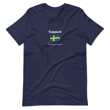 Load image into Gallery viewer, Unisex Swedish temporary insanity T-Shirt