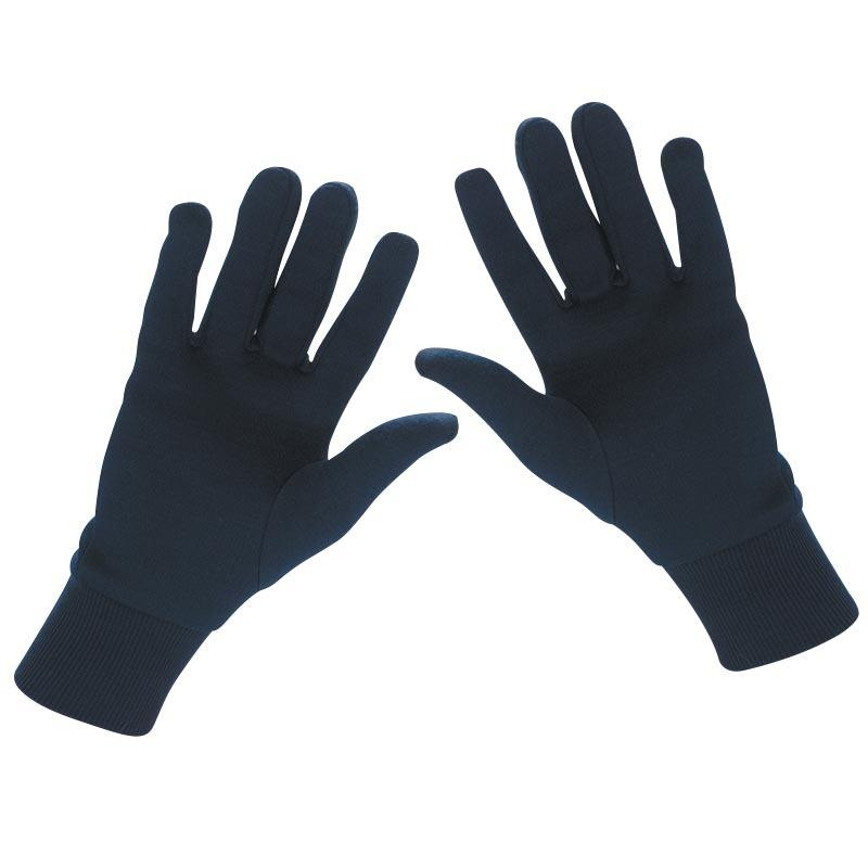 Sherpa Polypropylene Gloves Black Camping & Hiking (Accessories) Sherpa