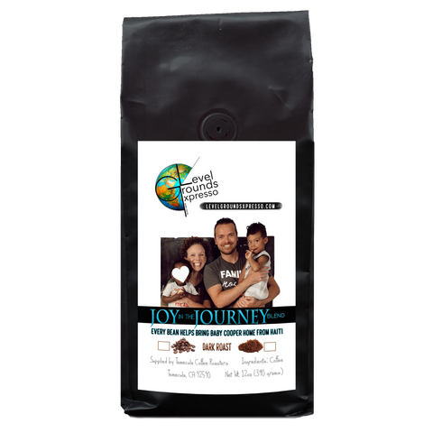 Cooper Family - Joy in the Journey Blend