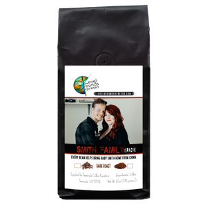 Smith Family Blend
