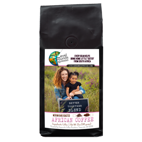 Better Together Blend - Jones Family