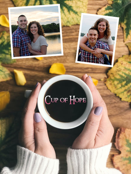 Cup of Hope - Theurer Family (6 Bean Blend)