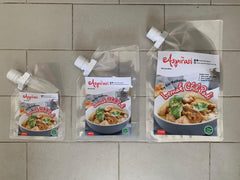Instant Dishes Pack
