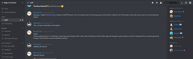 Building A Discord, Part 1 - The Foundation