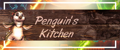 Twitch, Food & Gaming: Interview with Penguinius