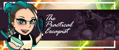 Twitch, Food & Gaming: Interview with The Practical Escapist
